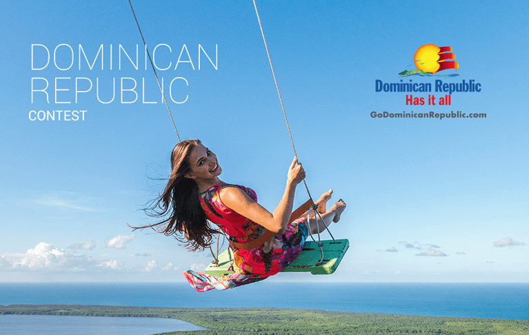 Dominican Republic | ETCanada Contest