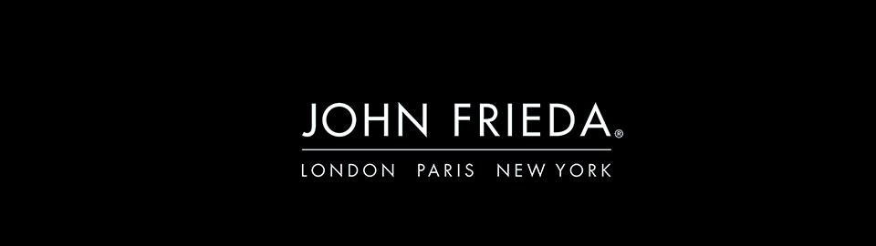 John Frieda Contest